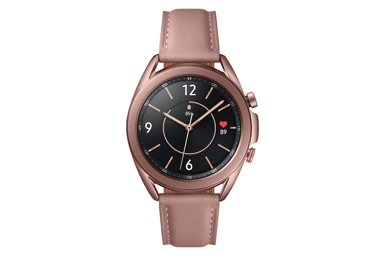 Galaxy Watch3 Mystic Bronze LTE (41mm)