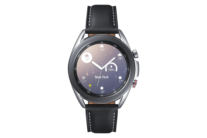 Galaxy Watch3 Mystic Silver LTE (41mm)