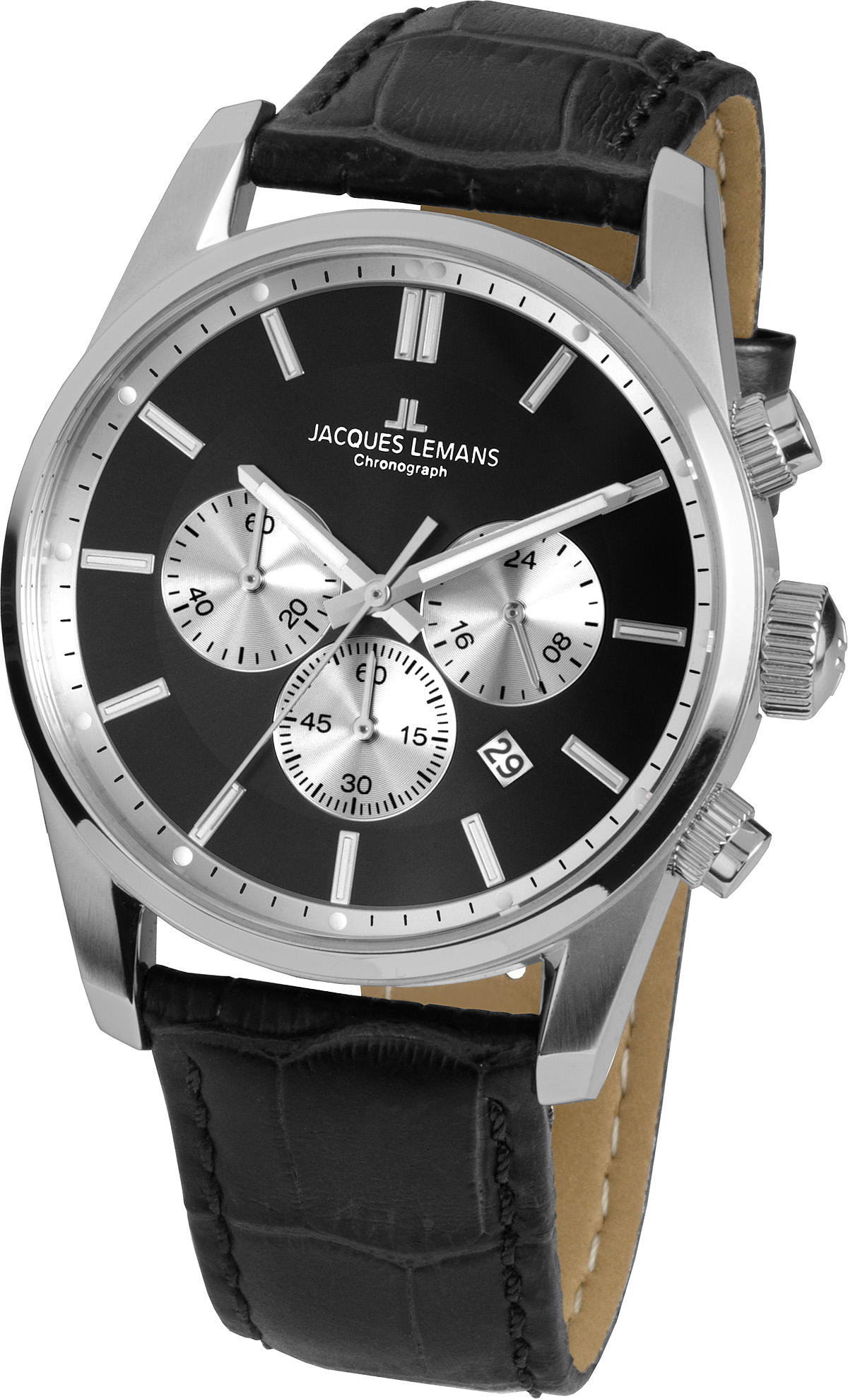 Jacques Lemans Sport 42-6.1A