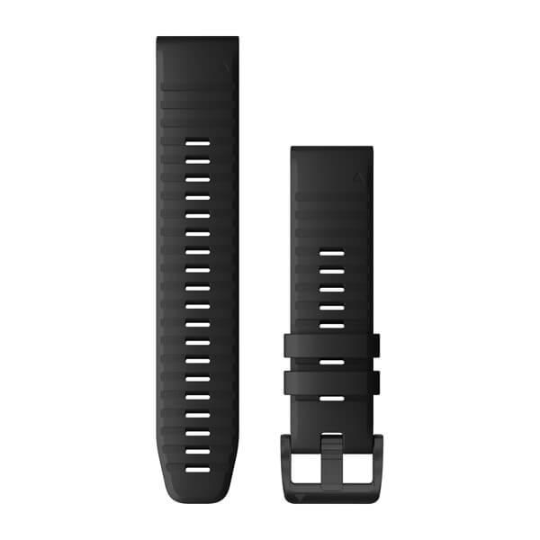 QUICKFIT™-ARMBÄNDER 22 MM (Schwarz)