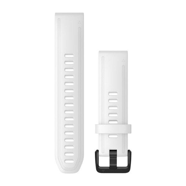 QUICKFIT™-ARMBÄNDER 20 MM (Weiß)