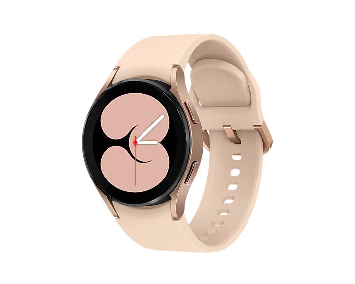 Galaxy Watch4 40mm BT (Pink Gold)
