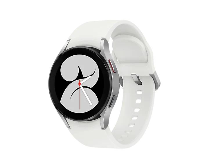 Galaxy Watch4 40mm BT (Silver)
