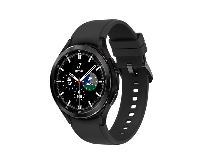 Galaxy Watch4 Classic 46mm BT (Black)
