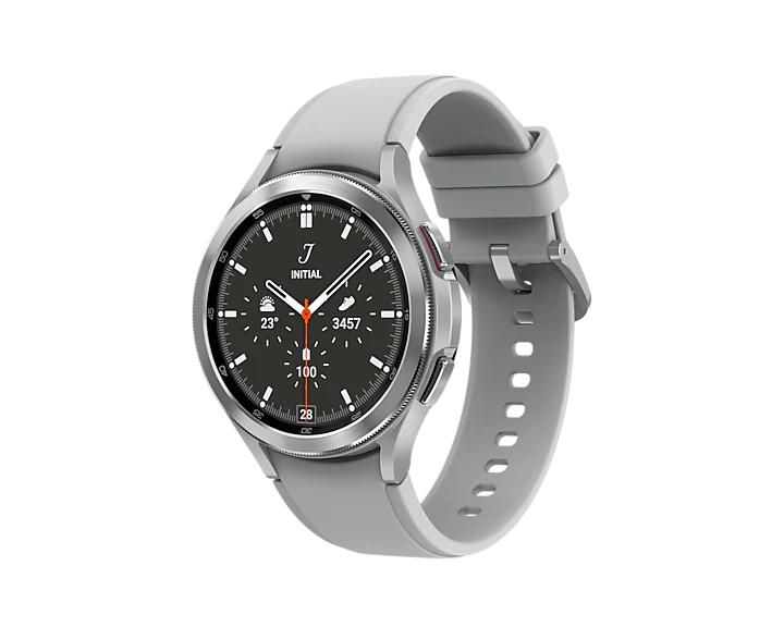 Galaxy Watch4 Classic 46mm BT (Silver)