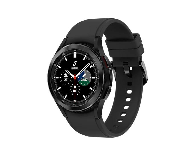 Galaxy Watch4 Classic 42mm BT (Black)
