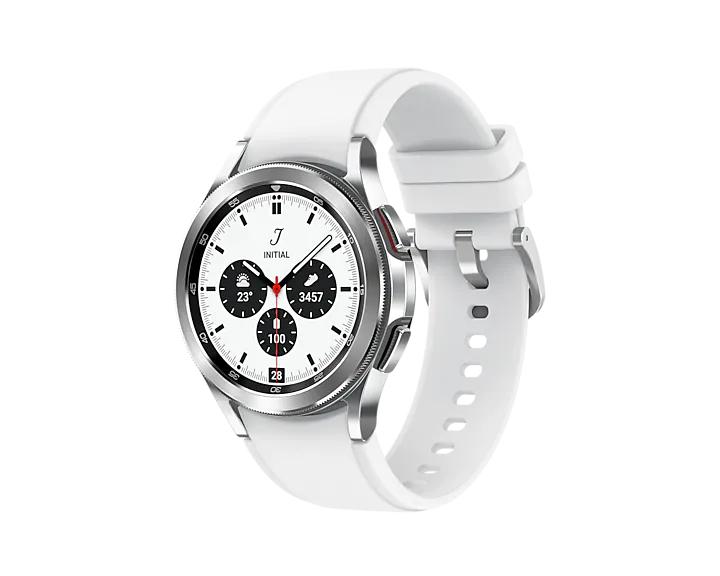 Galaxy Watch4 Classic 42mm BT (Silver)